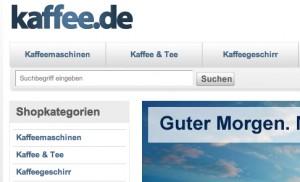 kafffee.de
