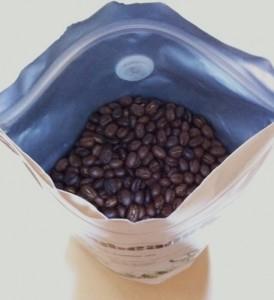 mybeans - trink-kaffee - Bohnen