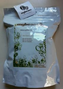 mybeans - trink-kaffee - Mischung