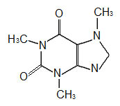 Coffein (Trimethylxanthin)