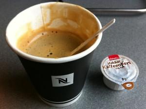 nespresso öbb