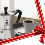 """Italienische Espressomaschine """"Moka Express"""""""